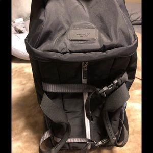 Tumi bagpack